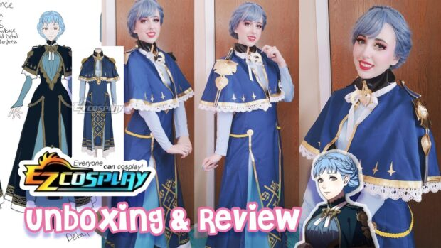 EZCOSPLAY Review