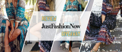 Just Fashion Now Review