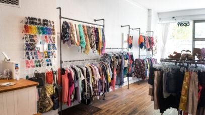Current Boutique Review