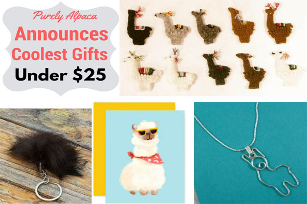 Purely Alpaca - Naturally Unique Gifts and Alpaca Clothing