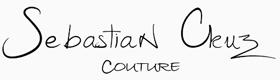 Sebastian Cruz Couture